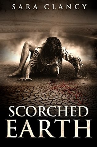 Scorched Earth (Wrath & Vengeance Book 3)