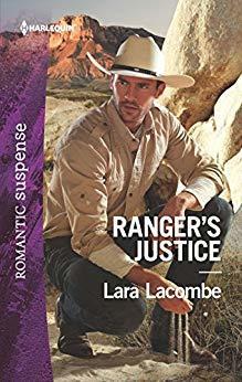 Ranger's Justice (Rangers of Big Bend #1)