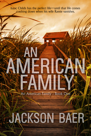 An American Family by Jackson Paul Baer