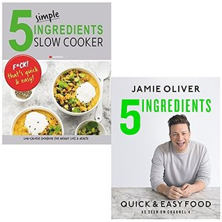 5 Simple Ingredients Slow Cooker / 5 Ingredients: Quick & Easy Food