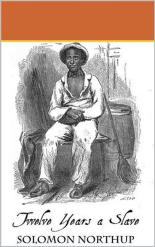 12 Years A Slave, Non fiction, True Story