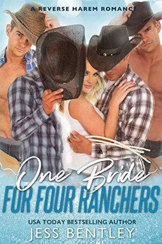 One Bride for Four Ranchers
