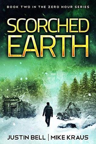 Scorched Earth (Zero Hour #2)