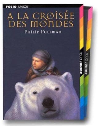 COFFRET 3 VOLUMES : À LA CROISÉE DES MONDES