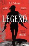 Legend by V.E. Schwab