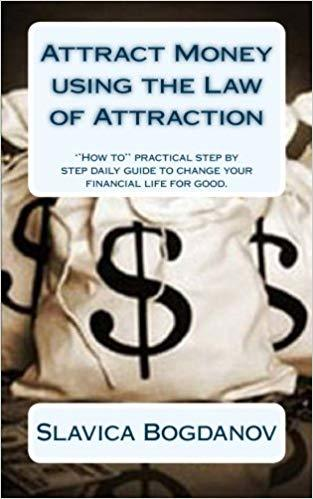 Attract Money Using the Law of Attraction