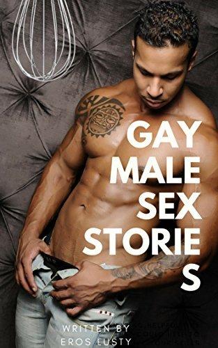 Gay male sex stories: men loving men