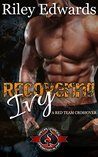 Recovering Ivy (The Red Team #4; Special Forces: Operation Alpha)
