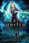 Legend Hunter (Irish Mystic Legends #1)
