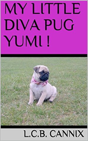 MY LITTLE DIVA PUG YUMI !