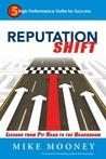 Reputation Shift:...