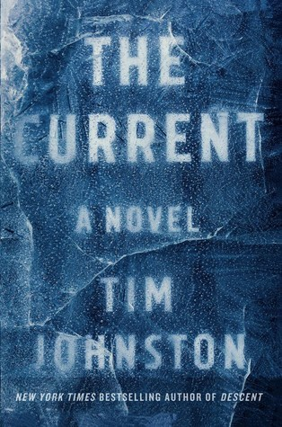 BLOG TOUR: THE CURRENT by Tim Johnston