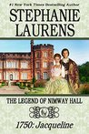 1750: Jacqueline (The Legend of Nimway Hall, #1)