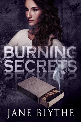 Burning Secrets (Count to Ten #6.5)