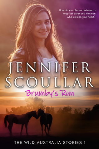 Brumby's Run (The Wild Australia Stories #1)