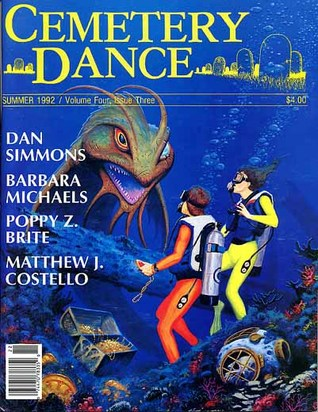 Cemetery Dance: Issue 13