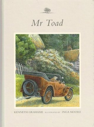 Mr. Toad : Wind In The Willows : (Abridged) :
