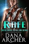 Rafe (Shifter World: Royals and Alphas #1)