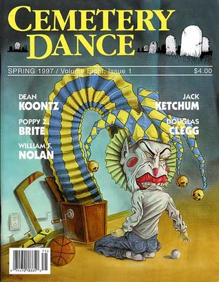 Cemetery Dance: Issue 26