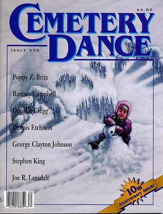 Cemetery Dance: Issue 30