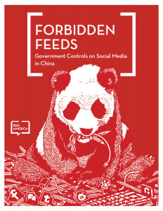Forbidden Feeds: Government Controls on Social Media in China