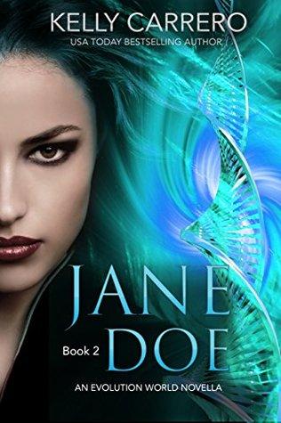 Jane Doe: Book 2: An Evolution World Novella Series