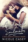 Accidental Soulmates: A Vegas Accidental Marriage Romance (Baby Fever Book 2)