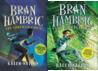 Bran Hambric (2 Book Series)
