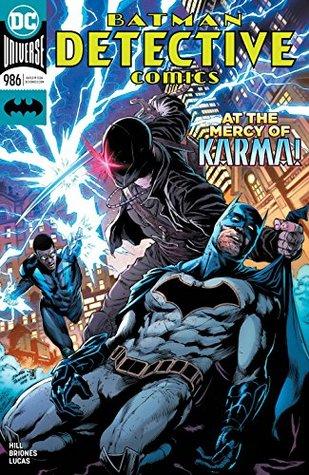 Detective Comics (2016-) #986
