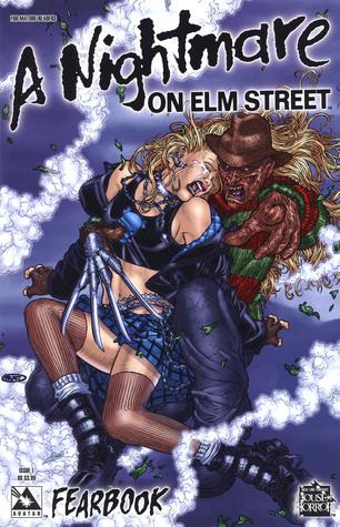 A Nightmare On Elm Street - Fearbook