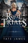 Imposter (The Royal Trials, #1)