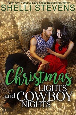 Christmas Lights and Cowboy Nights by Shelli Stevens