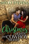 Christmas Lights and Cowboy Nights (Marshall Ranch Book 3)