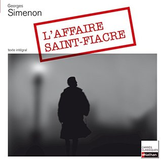"""""""l'affaire Saint-Fiacre ; 5ème/4ème"""""""
