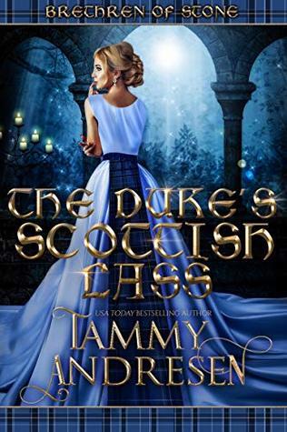 The Duke's Scottish Lass by Tammy Andresen