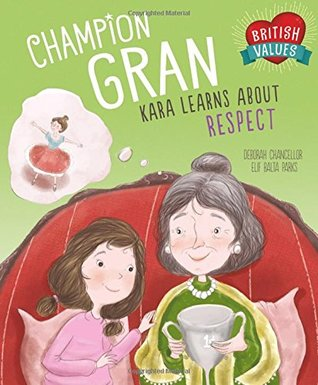Champion Gran: Kara Learns About Respect