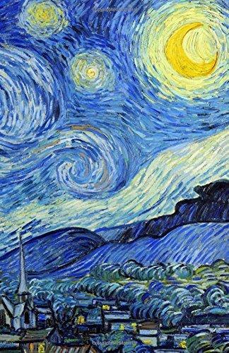 Van Gogh The Starry Night Notebook