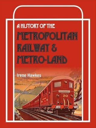 Metropolitan Railway & Metroland