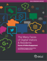 The Many Faces of Digital Visitors & Residents: Facets of Online Engagement