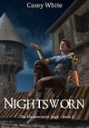 Nightsworn (The Flameweaver Saga #3)