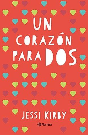 Un corazón para dos (Volumen independiente)
