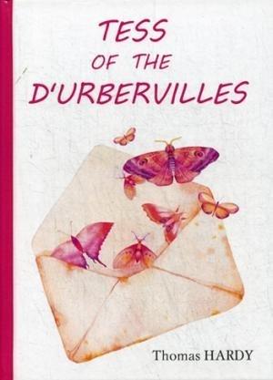 Tess of the dUrbervilles = Tess iz roda dErbervillei