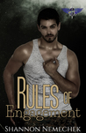 Rules of Engagement (Ares Team Book 1)