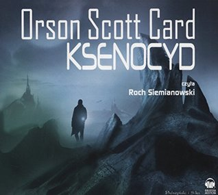 Ksenocyd. Audiobook