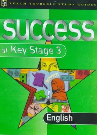 English: Success at Key Stage 3