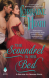 The Scoundrel in Her Bed by Lorraine Heath