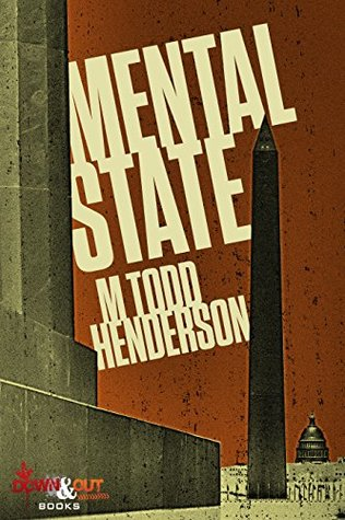 Mental State book cover