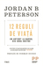 12 Reguli de Viata by Jordan B. Peterson