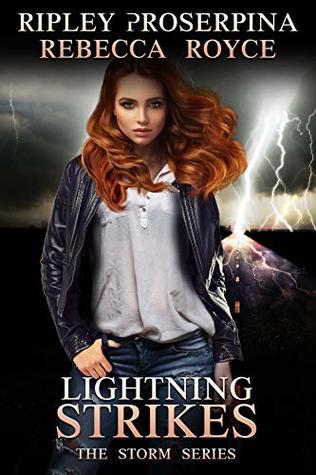 Lightning Strikes (The Storm Book 1)