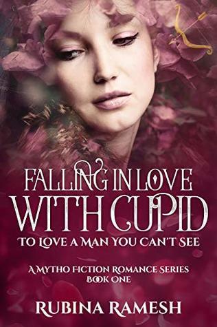 Falling In Love With Cupid by Rubina Ramesh
